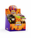 Character Jelly Lollipop_Candy_Confectionery_Pectin_Snack
