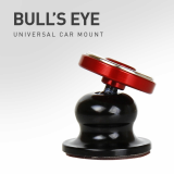 Car Mount_BULLS_EYE Universal Cell Phone Magnetic Car Cradle