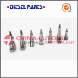 Diesel Fuel Plungers in Engine Pump PS7100_ Type Plunger