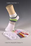 Ladies', men, baby's Socks