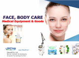 Cosmetics and Skin_ Beauty devices