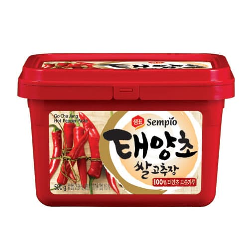 Gochu Jang- Hot Chili Paste- Classic