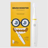 BRUSH MONSTER KIDS SMART ELECTRIC TOOTHBRUSH