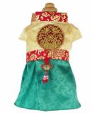 Princess hanbok (K-4)