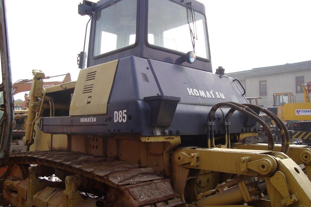 used komatsu bulldozer D85-21 | tradekorea