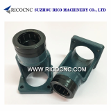 ISO30 Tool Holder Tightening Fixtures HSK50 Locking Stands