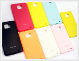 [Galaxy S2-M110s/iPhone4S] Xtra Pearl Vivid Case