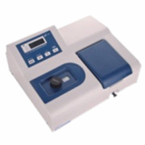 Single Beam UV Visible Spectrophotometer