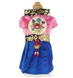 Princess hanbok (K-3)