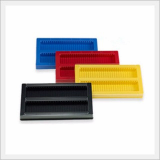 Thermoformed Trays