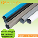 Plastic Coated Pipe For Lean Manufacturing