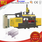 Steel fabrication CNC  beams drilling Machine