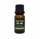 100 natural oil  teatree oil for ance  sensitive skin