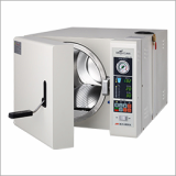 High pressure steam sterilizer_autoclave_60L_