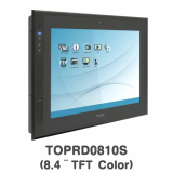 _M2I Corporation_Standard_TOPRD0810S HMI TOUCH PANEL TOPR