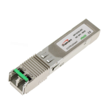 10Gbps 10_80km SFP_ Optical Transceiver for Gigabit Ethernet