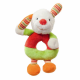 Soft Ring Rattle