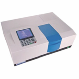 CE Double Beam UV Visible Spectrophotometer