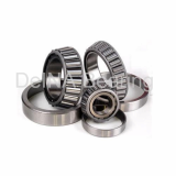 Tapered roller thrust bearing-30302