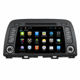 Mazda Car Radio with GPS DVD Player for CX-5