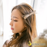 Renachris Cece Ribbon barrette _hairpin_