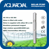 DC Solar well Pump_Permanent Magnet_DC brushless__4SP8_3