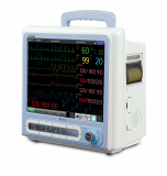 Touchable Patient Monitor BPM1200