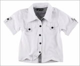 Shirt For Children[Seoul Mulsan Co., Ltd.]