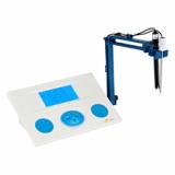 PH Meter With Temperature Compensation