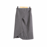 -MONICA-MOBLINE- Concerto Pencil Skirt