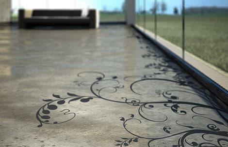 amine hardener with a 2-liquid epoxy floor coating SEC-300   tradekorea
