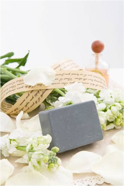 daktree natural soap