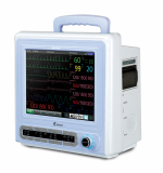Touchable Patient Monitor BPM-1010