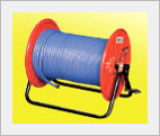 Hose A Reel's Spool Remote Control