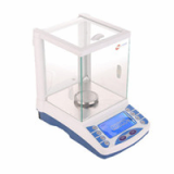 0.1mg Laboratory Analytical Weighing Balance