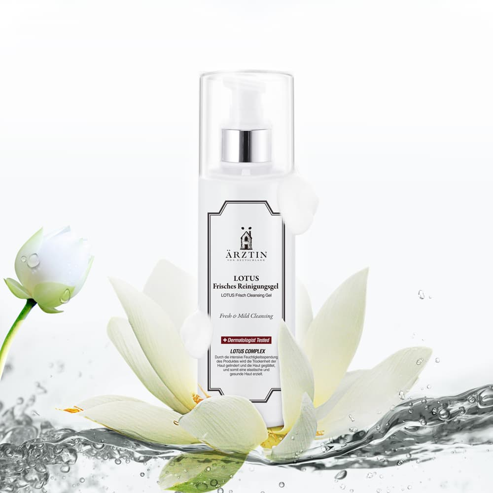 LOTUS Frisch Cleansing Gel