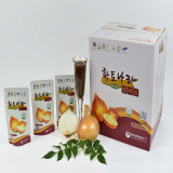 hwangtonara onion extract