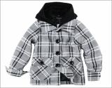 Checked Jacket[Seoul Mulsan Co., Ltd.]