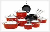 Casted Aluminum Cookware
