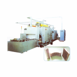 Batch Type Aluminum Brazing Furnance