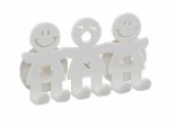 bath accessories set_character toothbrush rack