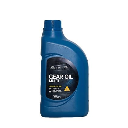 Korea Genuine MOBIS oil-auto lubricant-