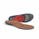 InSpider Copper Antimicrobial Orthotic Insoles