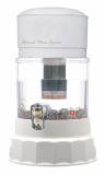 Water Purifier(Mineral and Natural Gravity Water Filter)