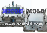 spare parts box mould, crate mould