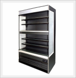 Convinience Store - Display Case (SPCMD-20-H&C-A)