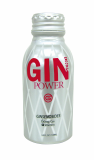 Ginseno Power_ Ginseng beverage_ NB Can_ 60mg Ginsenosides