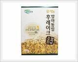 Organic Germinated Whole Wheat Flake