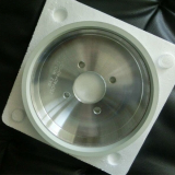 vitrified diamond grinding wheel