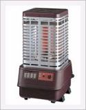 Rotary Heater